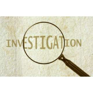 Looking for private investigator