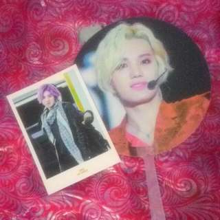 INFINITE SUNGJONG FAN