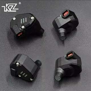 KZ ZS6  新款耳機(現貨)