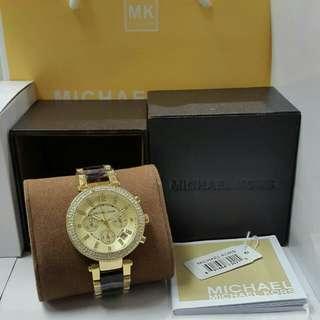 Jam tangan michael kors original