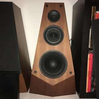Sony ES SS-M7 Loudspeakers