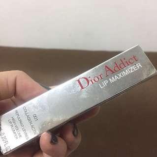 REPRICED!! Dior Addict Lip Maximizer
