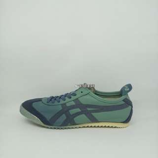 ONITSUKA TIGER NIPPON MADE MEXICO GREEN