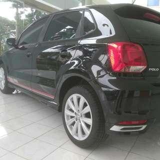 VW Polo 1.2 180Tsi Nik 2018..Bukan Jazz Atau Mazda