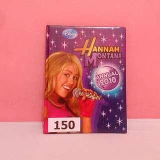 Hannah Montana Annual 2010