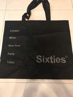 Sixties non-woven Bag