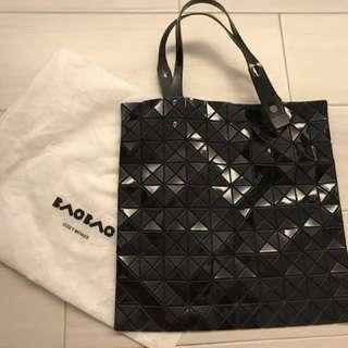 Baobao 10x10 光面黑色