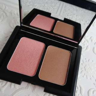 Elf in St Lucia Bronzer & Blusher