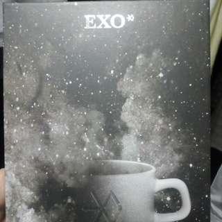 EXO : Universe Album