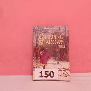 The Creeping Shadows