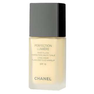 Chanel Perfection Lumiere Long-Wear Flawless Fluid Makeup #10 Beige (30ml)