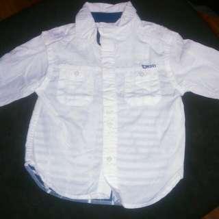 DKNY longsleeves shirt