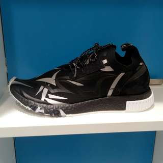 Brand New Adidas Racer NMD x Juice HK.  Size 10.5 imported