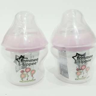 CLEARANCE SALE Tommee Tippee Bottles