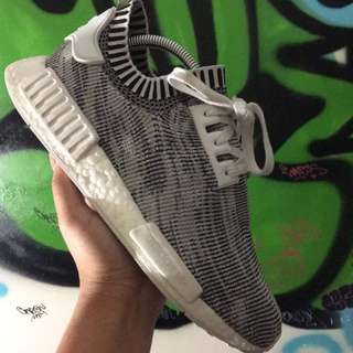 Adidas nmd R1 pk. Open trade to me size 8 any shoes. Condition: 9/10