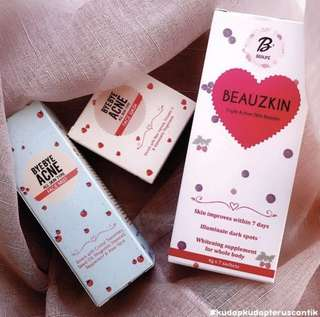 Beaufe Co Flawless Set