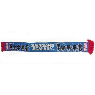 Guardians of the Galaxy + Groot Reversible Knit Scarf ~ Collector Corps Exclusive