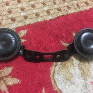 Horn rxz original