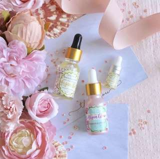 Argan Combo by Gam Beauty