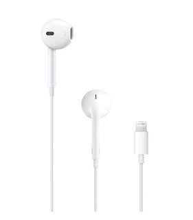 BN Brand new iPhone 8/ 8 Plus/ X EarPods with Lightning Connector