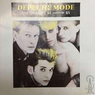 Depeche Mode cd