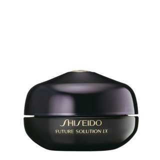 Shiseido future solution LX cream 6ml