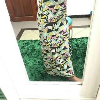 Monocolor Skirt