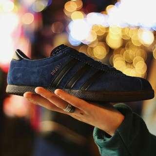 Adidas Dublin Taiwan 2017