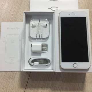 Rush iPhone 6plus 128gb FU