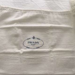 Authentic Prada, Celine, LV & Furla Dustbag