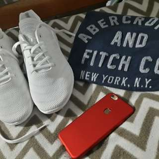 Adidas Pureboost Primeknit Triple White (Limited Edition)