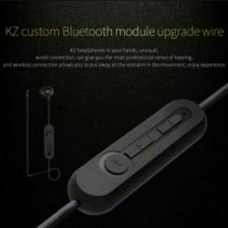 藍芽升級線KZ Acoustics