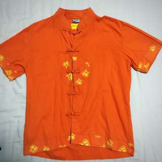 Chinese New Year Top