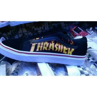 Vans OldSkool Pro X Thrasher