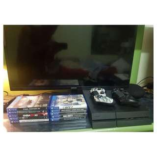 [Repriced] PS4 500g