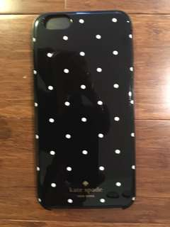 Kate spade iPhone 6S plus cover