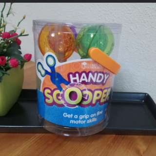 BN Learning Resources Handy Scoopers $6each