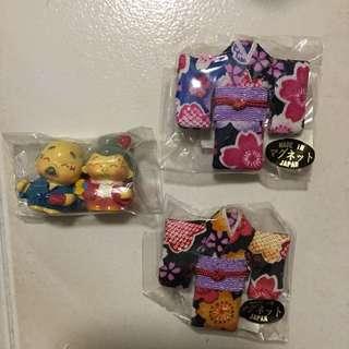 珍藏日本磁石