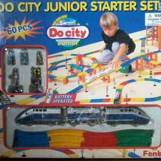 Do City Junior Starter Set