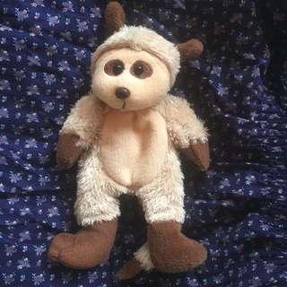 🌿 Peep the meerkat beanie kid 🌿
