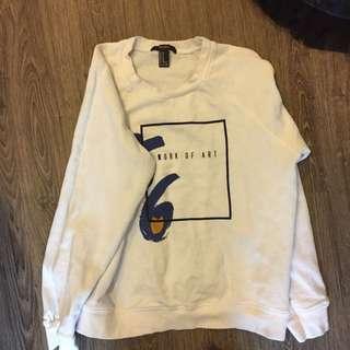 Forever 21 medium sweater