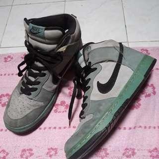 Nike Dunk SB High Sea Crystal size 44