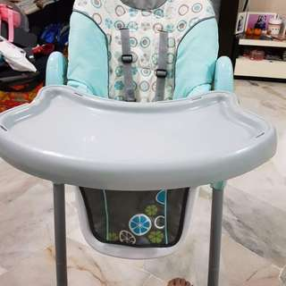 Mamalove Baby High Chair