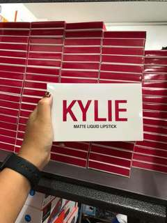 Kylie 6in1
