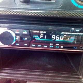 Usb radio