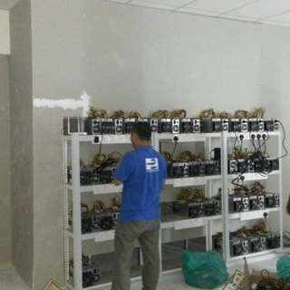 Antminer s9 13.5 th