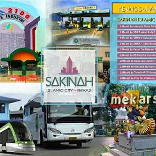 Perumahan syariah di Bekasi