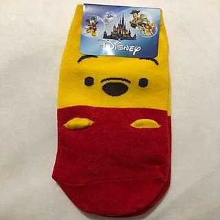 Brand New Auth Korea Socks
