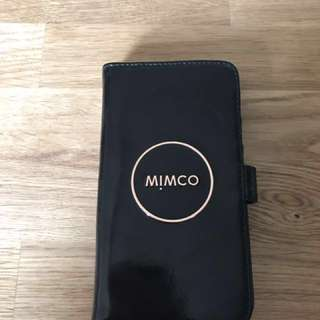 Mimco iPhone 6+ phone case