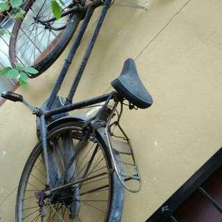 Basikal antik